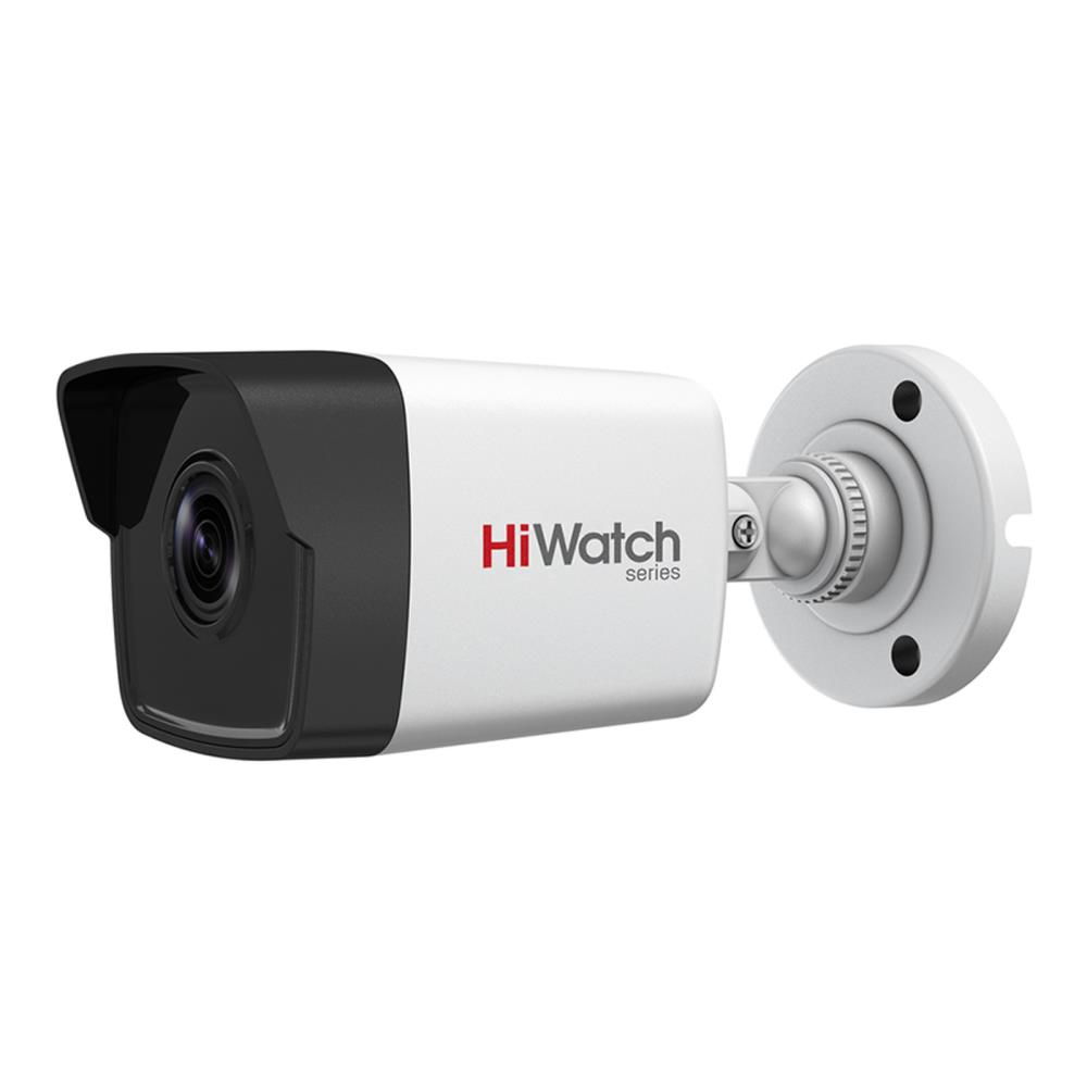 HiWatch IP Bullets