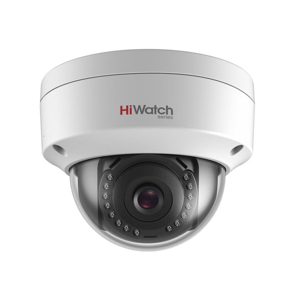 HiWatch IP Domes